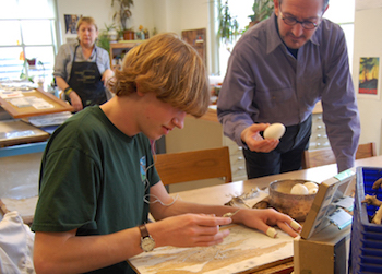 Registration Opens for Summer Studio Courses