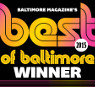 A Best of Baltimore for Imagined Worlds and other news about BSA's students and grads