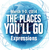 Thank you for supporting Expressions 2014!