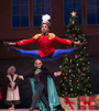 The Nutcracker with the BSO returns for a third year to the Modell Lyric, December 19-21.