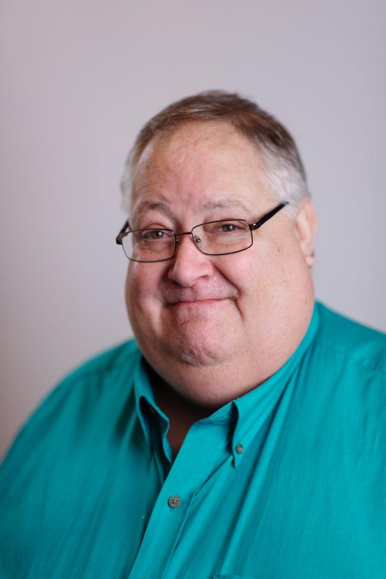 Portrait of Kessler