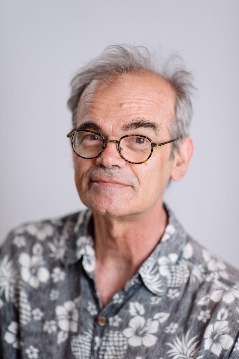 Volker Schoenfliess