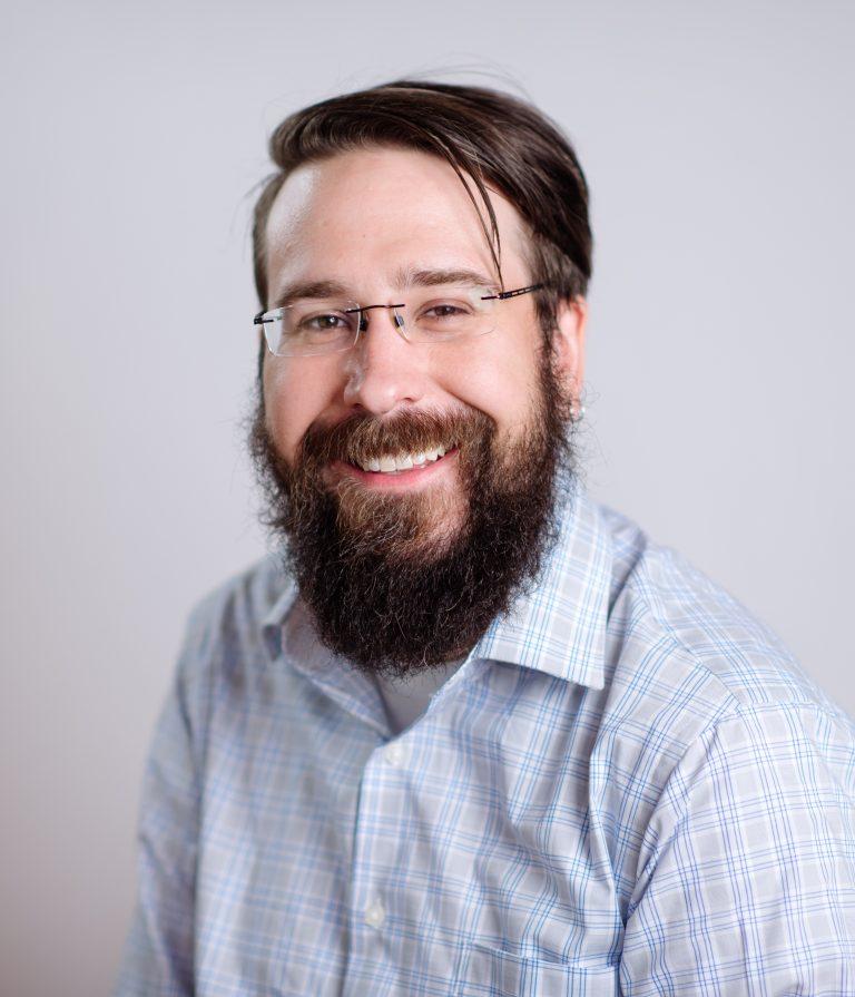 Portrait of Daniel Conway