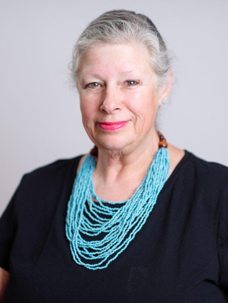 Portrait of Susan Wincek