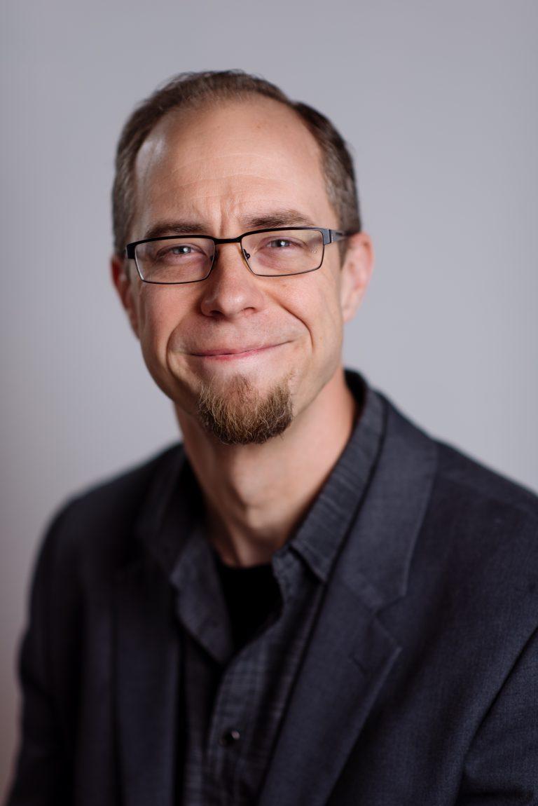 Portrait of John Thomas