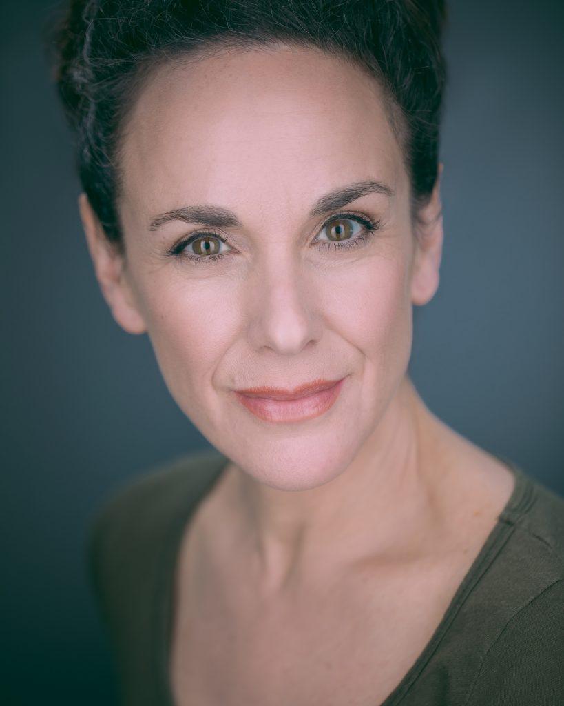 Portrait of Susan Rome