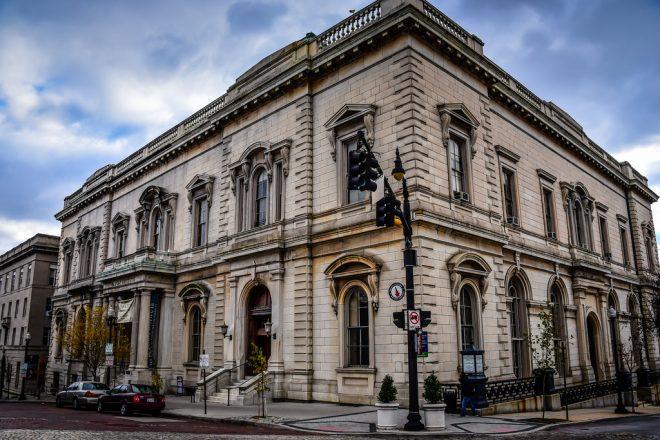 Peabody Institute College Fair | Baltimore School for the Arts