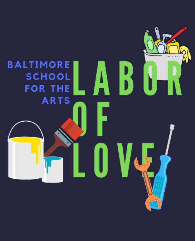 Baltimore City Schools Calendar.Home Baltimore School For The Arts